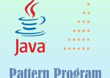Easy Java Pattern Programs Triangle 2