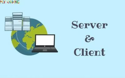 What are Web Server and Clients?