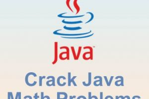 Java Math Problems